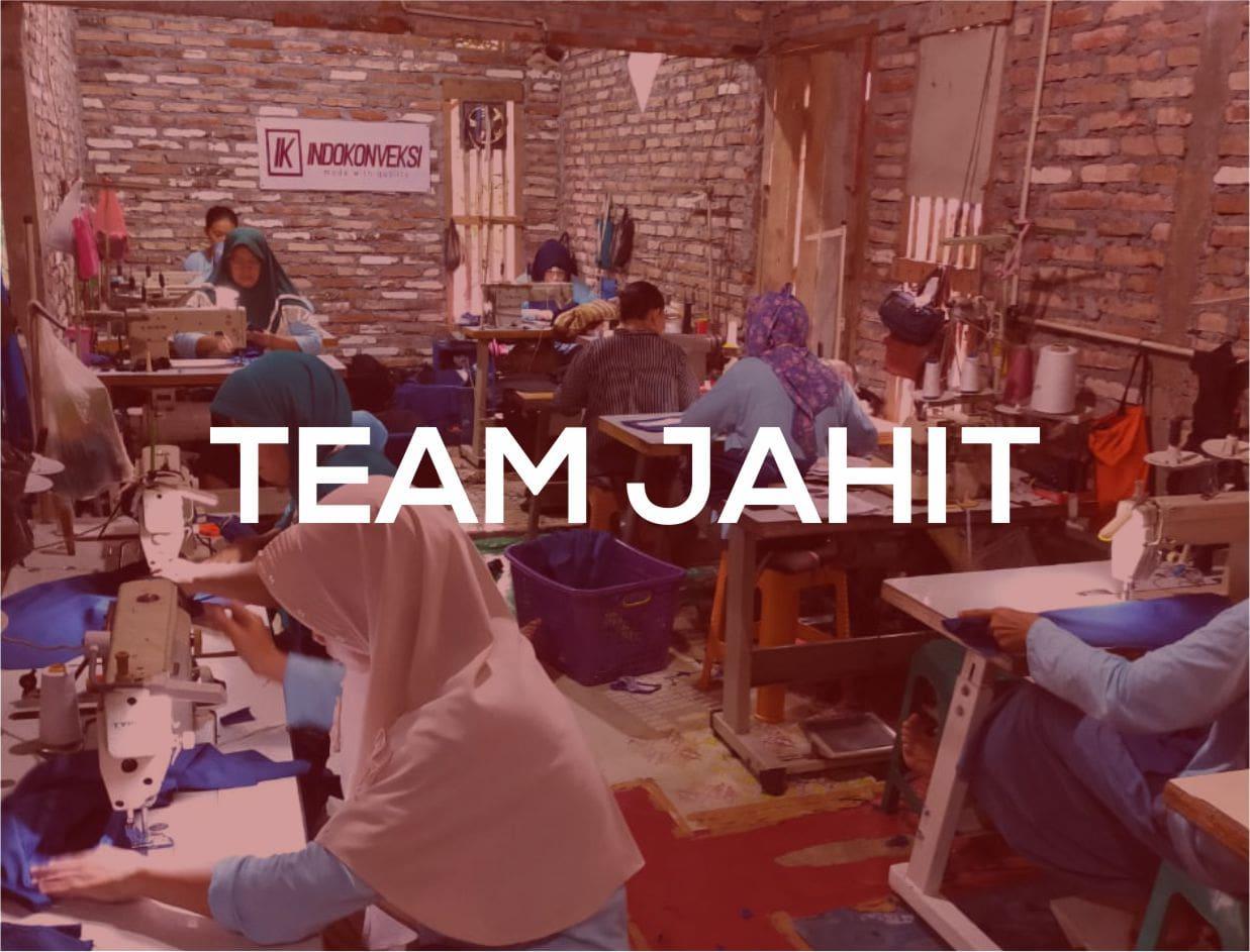 Pabrik Jaket Kota Yogyakarta Murah